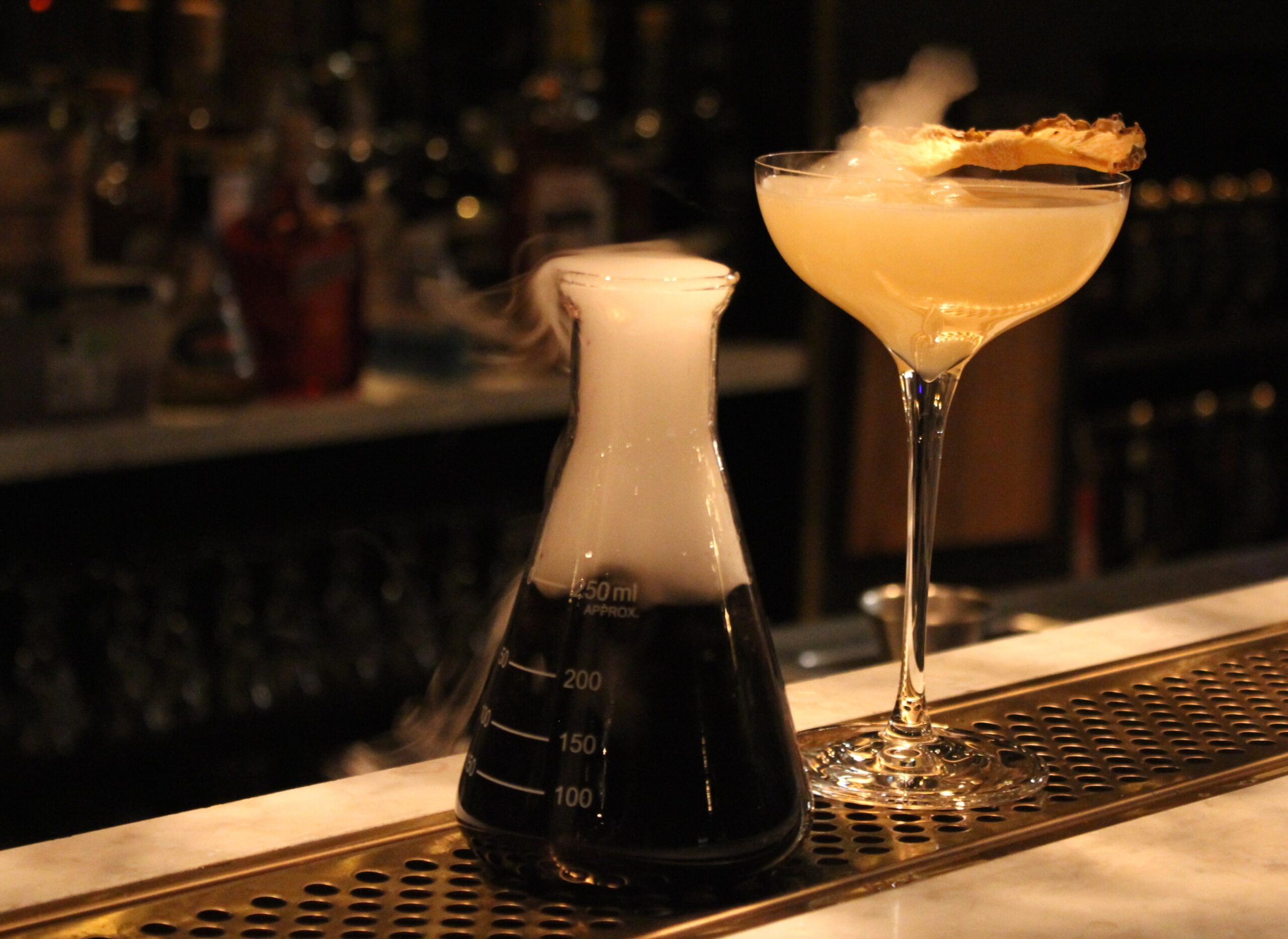 cocktail bar göteborg en drink