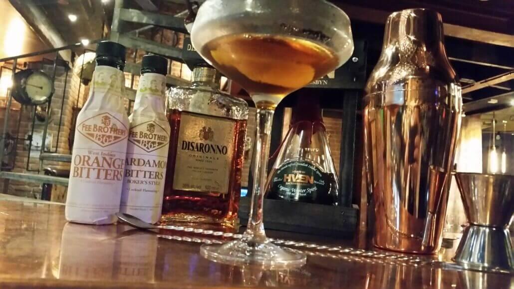 ginprovning göteborg