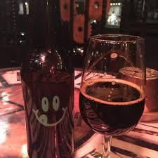 öl på en bar i göteborg
