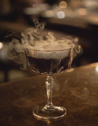 drink på en bar i göteborg